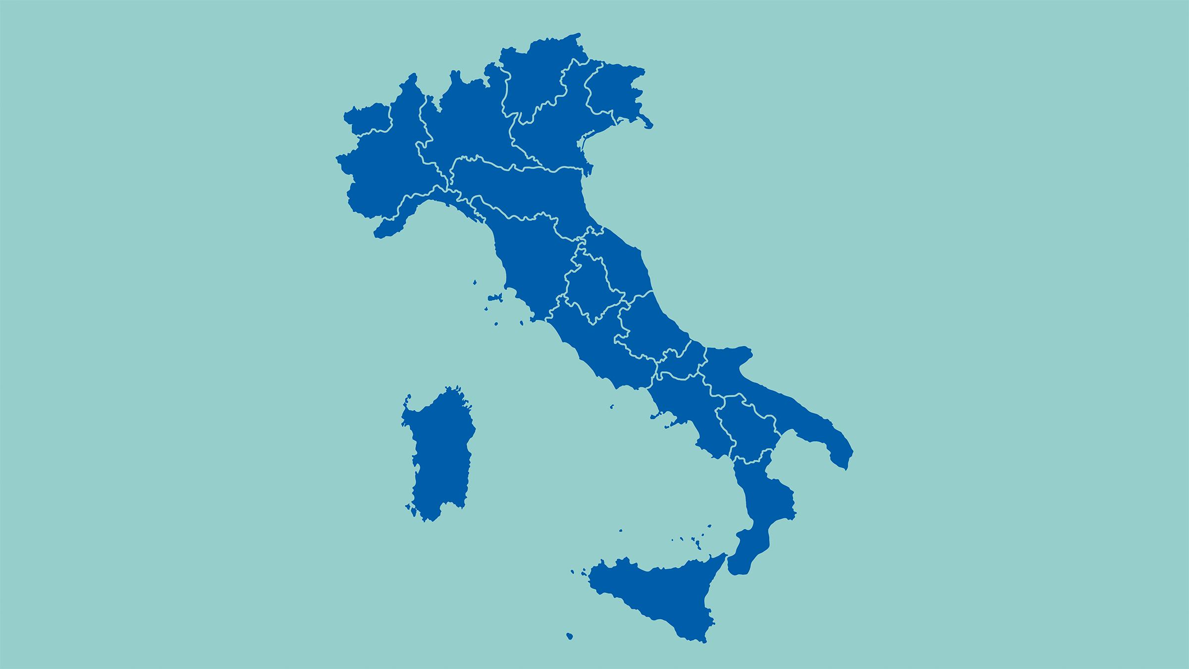 Abriendo fronteras: Coproducir con Italia