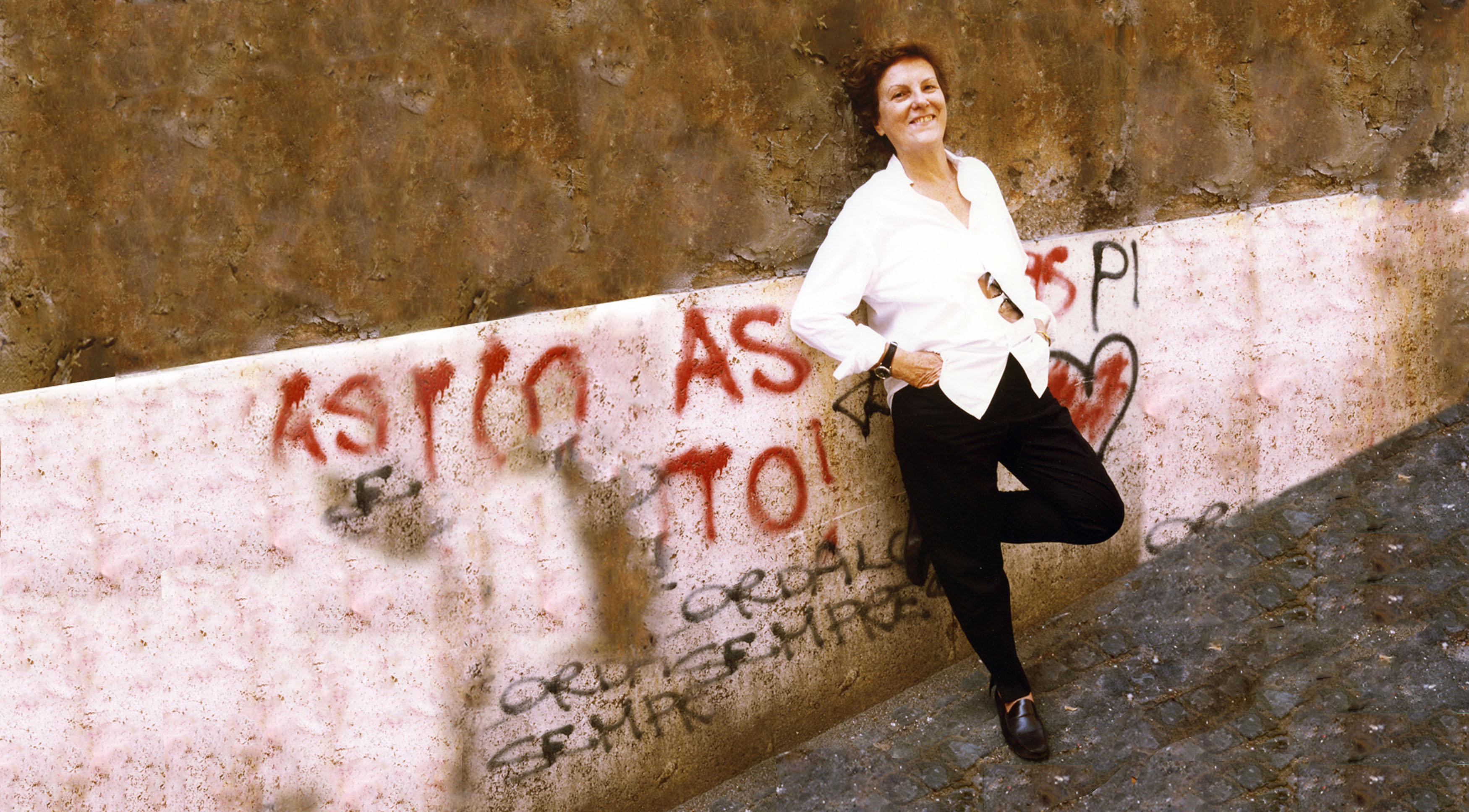 Masterclass Liliana Cavani